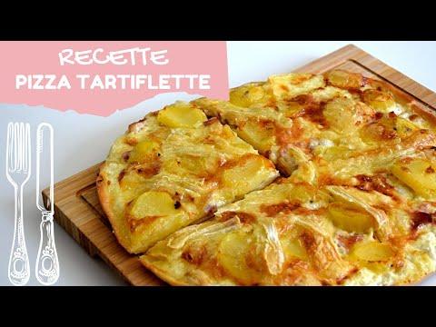 recette-pizza-tartiflette
