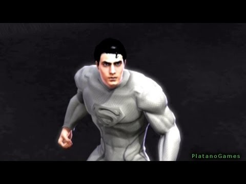 Superman Returns - Warworld - Monguls Challenge - Walkthrough Part 2 - HD