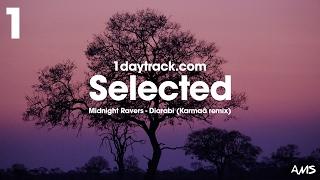 Gambar cover Midnight Ravers - Diarabi (Karmaâ Remix)  *Free download*