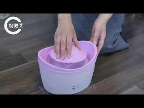 GEX 循環式濾水器 花見系列