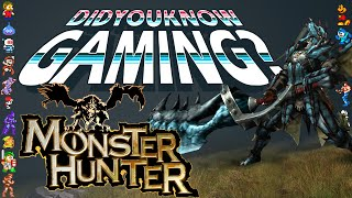 Monster Hunter - Did You Know Gaming? Feat. ProJared