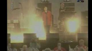 Prodigy Skylined live