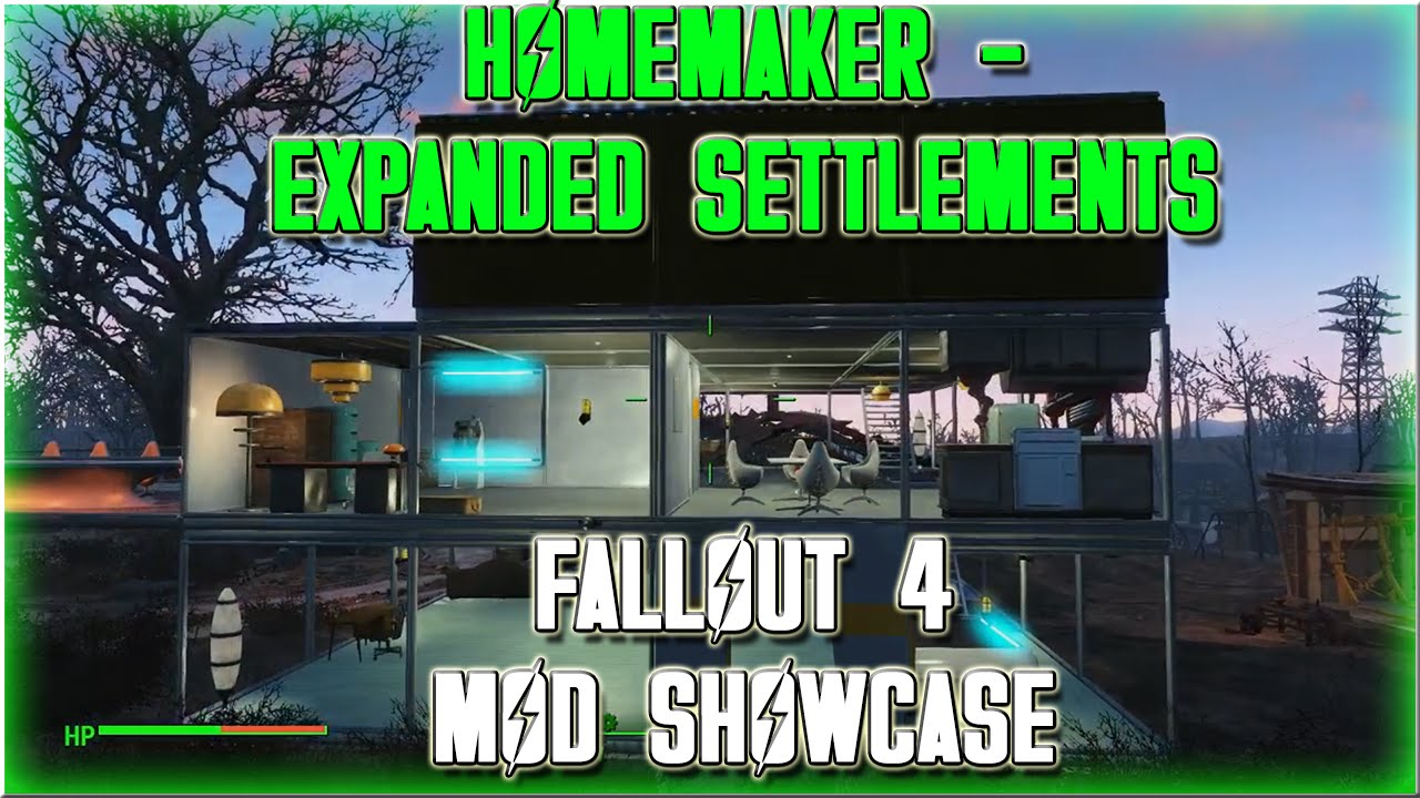 Top 5 best fallout 4 mods you need to see