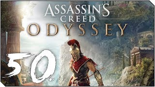 ASSASSINS CREED ODYSSEY | PESADILLA | Capitulo 50 - Medusa el último boss!! Guapísimo!!