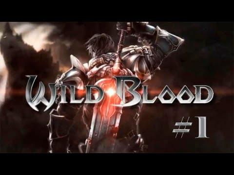 Прохождение игры Wild Blood (Android) #1
