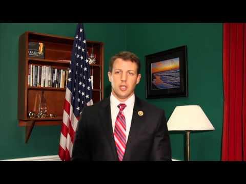 Congressman Mullin