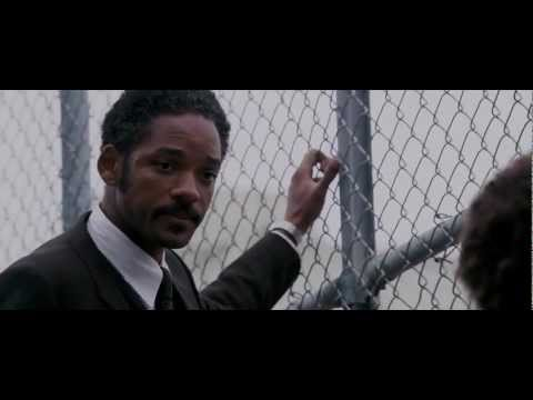 Pursuit Of Happyness - Basketball Scene [HD]