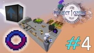 This is my playthrough of the Modded Minecraft pack, Project Ozone,...