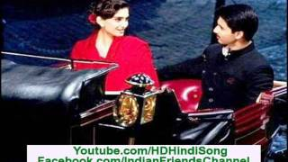 Mallo Malli - Mausam 2011 Hindi Movie Song - Shahid Kapoor, Sonam