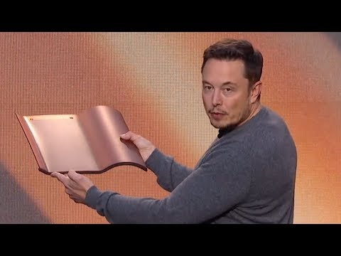 Elon Musk 'This Product Will Change The World!'
