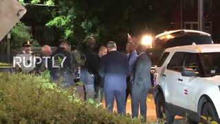USA: At least 1 dead, 5 injured in Washington DC shooting