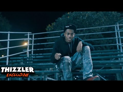 Bari - Came Up (Exclusive Music Video) || Dir. Wicked Visuals [Thizzler.com]