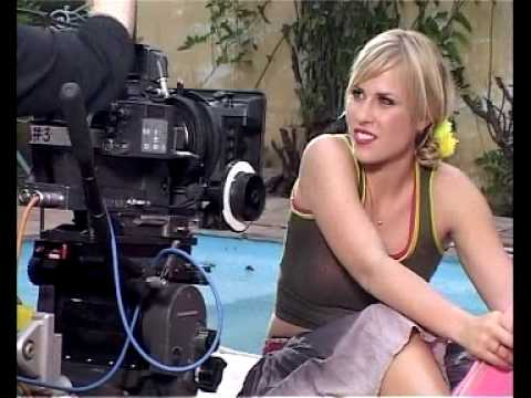 Natascha Bedingfield - These Words ( Video Making Of )