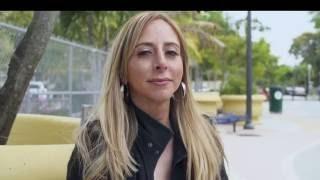 AJ Delgado in 60 Seconds 2017 Video