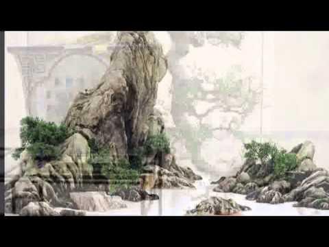 Cây cảnh tiểu cảnh bonsai đặc sắc china  videoclip bởi thành vân 62