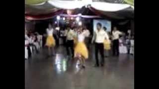 Fundación Danzas Socopó (Salsa-Josefa Matia)