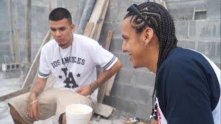 EUGE MC - MY HOOD FT. THUG POl - (VIDEO OFICIAL)