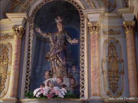 Igreja da Fajã de Baixo