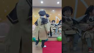 200221 우주유치원졸업-6 우크렐레/핸드벨연주