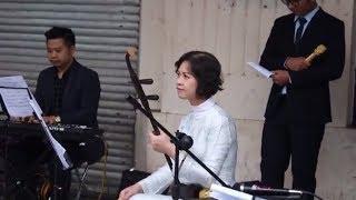 Nhóm nhạc Thiên Ân - Chờ đợi pháp