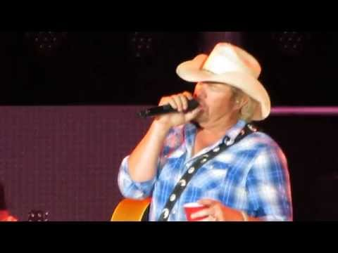 Toby Keith ~You Shouldn't Kiss Me Like This~ 2014