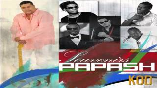"""Ralph Conde&KOD Official Sinlge Release""""Souvenirs Papash"""