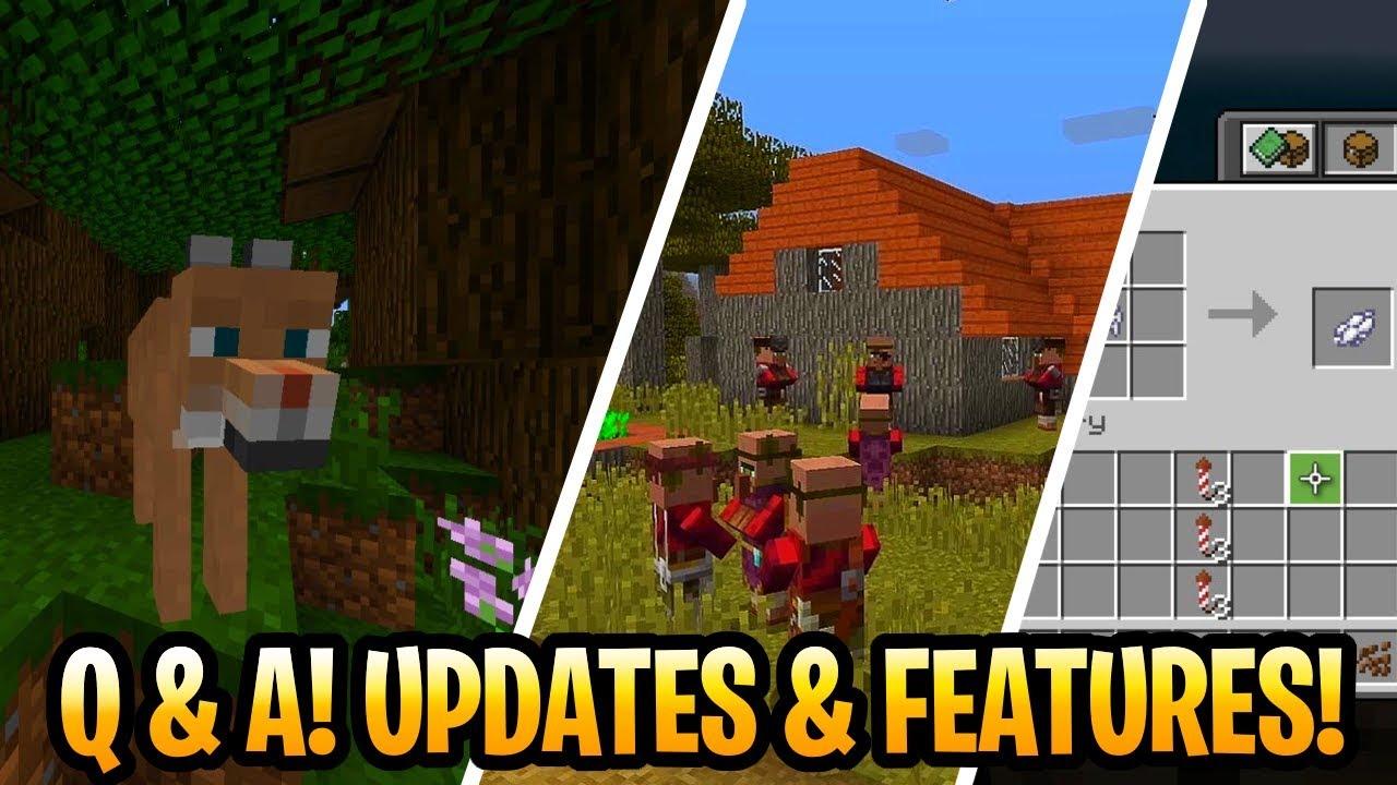 Minecraft update 1 14 xbox 360 | Console updates continue