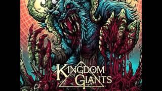 Kingdom Of Giants - Abominable [EP] (2011)