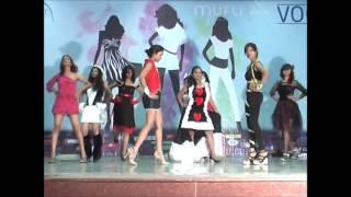 Vogue Prelims   IIT Roorkee, Saharanpur Campus