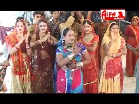 Gorya Chalo Jeen Mata Ke Darbaar | Jeen Mata Bhajan