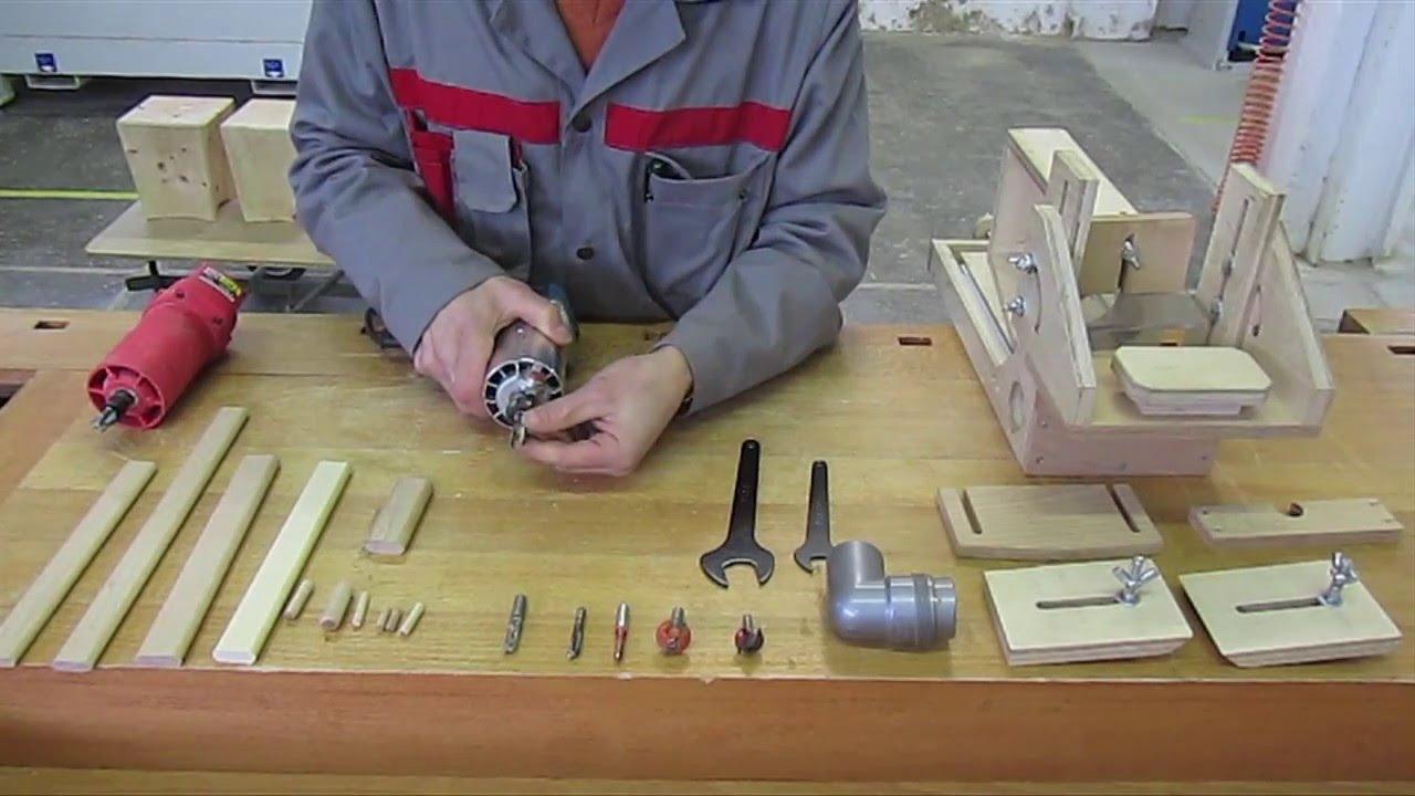 Autocostruzione di un foratrice domino scuola per la for Dima per spine