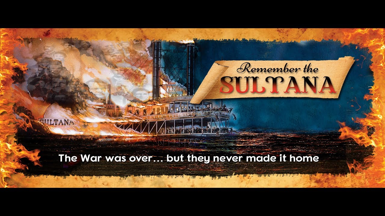 Remember the Sultana Official Trailer