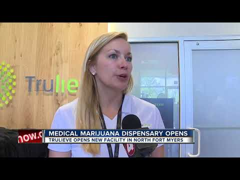 Medical Dispensary Open In North Fort Myers