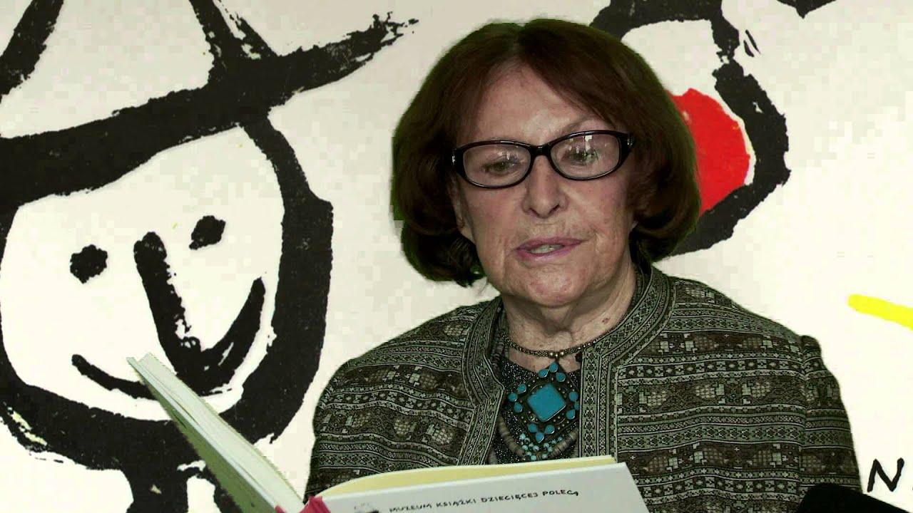 Wanda Chotomska Tere Fere