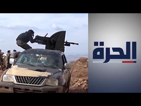 تنظيم القاعدة في انحسار شبه كامل في سوريا بعد عقد على قتل بن لادن