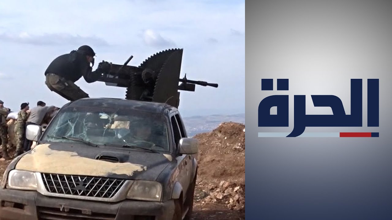 تنظيم القاعدة في انحسار شبه كامل في سوريا بعد عقد على قتل بن لادن  - 20:57-2021 / 5 / 2