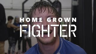 "Home Grown Fighter EP 2 | TUF 27 Finale | with Bryce ""Thug Nasty"" Mitchell"