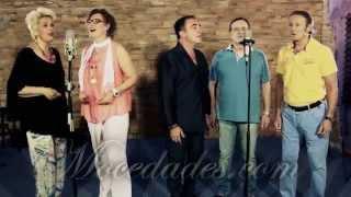 Mocedades - ¿Quien te cantará? 2014