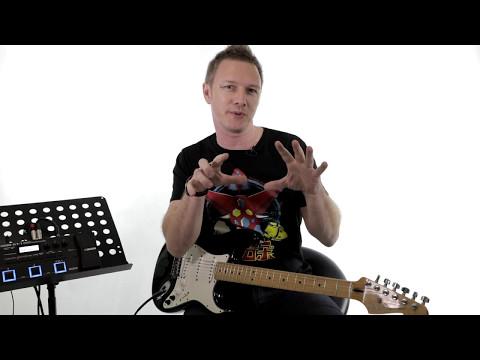 BOSS GT-1 Jimi Hendrix's 'VOODOO CHILE (SLIGHT RETURN)' Guitar Tone Dissected