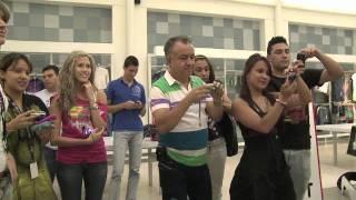 Renzo Rosso en Colombia