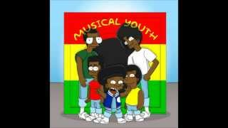 Musical Youth - Incommunicado