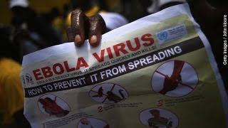 Liberia Is Ebola Free But West Africa Still Has Work To Do