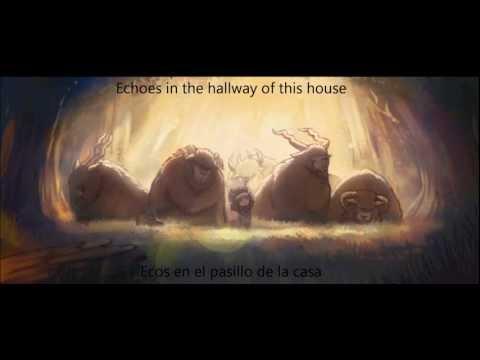 Gotye- Bronte lyrics (sub al español)