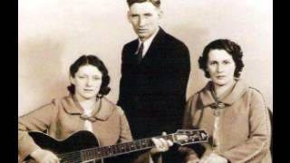 Carter Family - Midnight On The Stormy Deep
