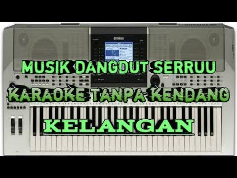 kelangan karaoke yamaha PSR TANPA KENDANG