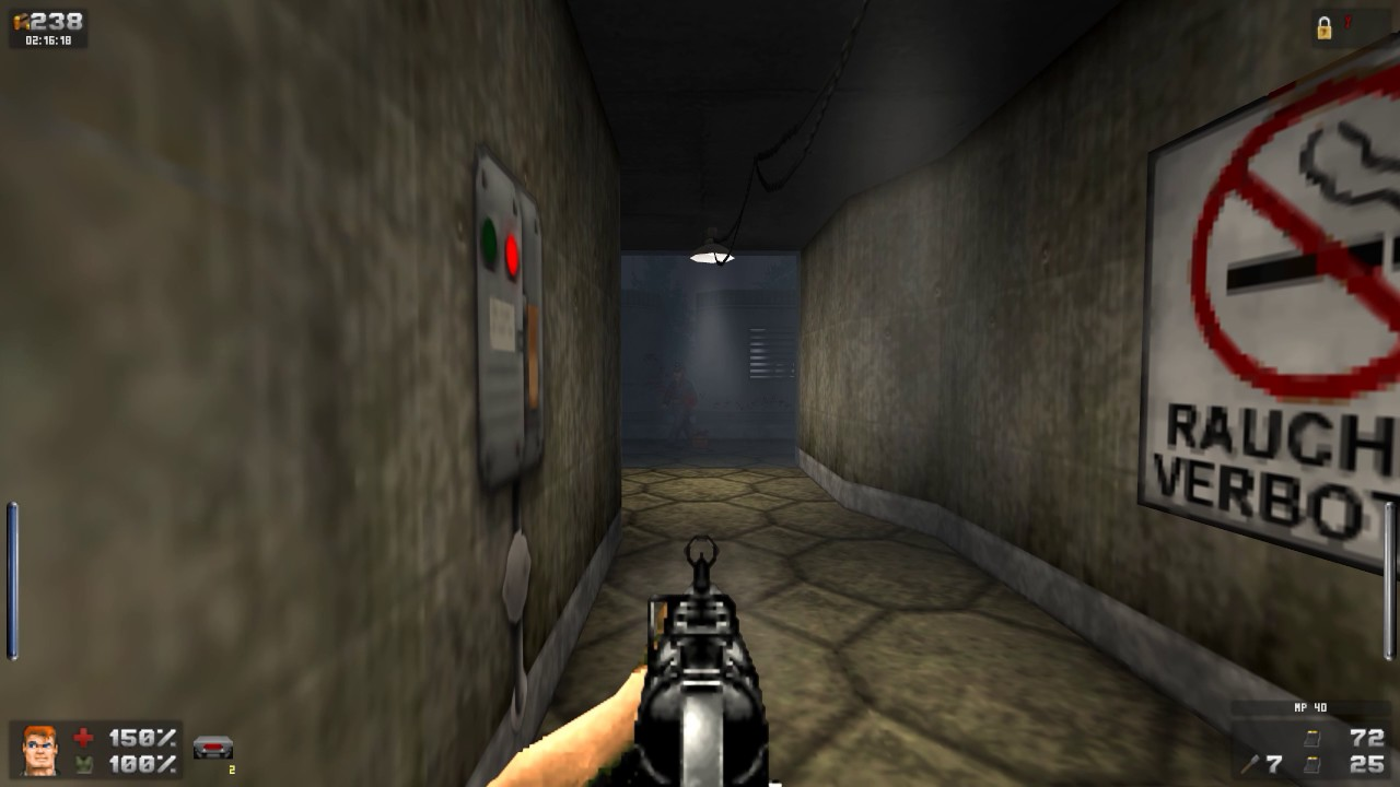 Comunidad Steam :: Vídeo :: Wolfendoom Blade of Agony Episode 2