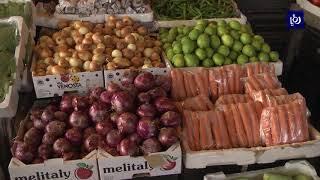 توجه لاجتماع لجنتي الزراعة في مجلس الأمة لبحث إعفاء مدخلات الزراعة - (13-9-2018)