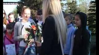 Из Киева с победами