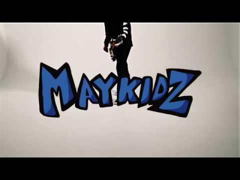 MAYKIDZ - Hide And Seek - Music Video