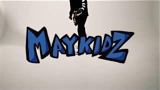 """MAYKIDZ 1st Album『9/Theories』より""""Hide And Seek""""のMV MAYKIDZ are ..."""